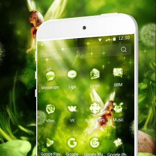 格林童話森林 漫畫 App LOGO-硬是要APP