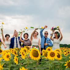 Wedding photographer Aleksandra Bodrova (AleksBodrova). Photo of 22.12.2015