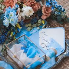 Wedding photographer Elena Batova (HelenaBatova). Photo of 02.02.2017