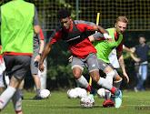Ryan Mmaee prêté par le Standard de Liège à Aarhus
