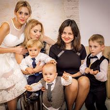 Wedding photographer Oleg Mamontov (olegmamontov). Photo of 03.06.2017