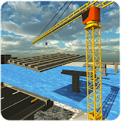 City Bridge Builder SIM