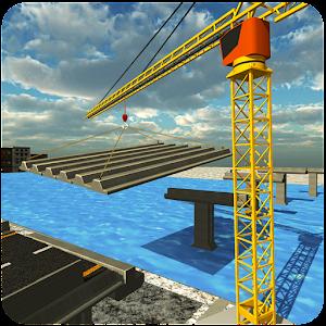 City Bridge Builder SIM for PC and MAC