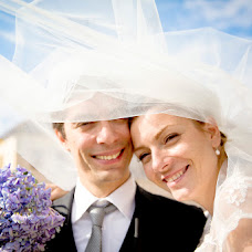Wedding photographer Renata Hurychová (Renata1). Photo of 19.11.2017