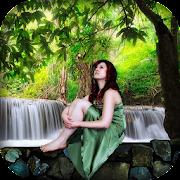 Waterfall Photo Editor