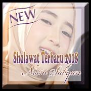 Sholawat Adfaita Versi Nissa Sabyan |Terbaru 2018
