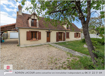 maison à Pruniers-en-Sologne (41)