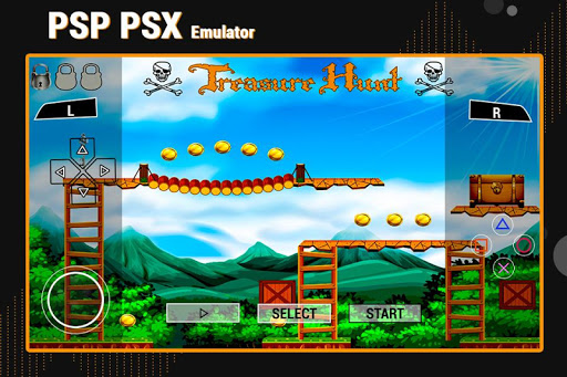 PSP PSX PS2 ISO Emulator Downloader 1 0 Apk Download - sm