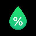 Gas station discounts - Toplyvo UA icon