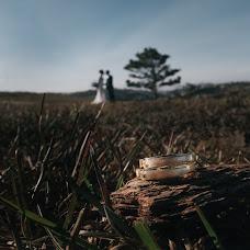 Wedding photographer Nguyen phuc Elton (PhucElton92). Photo of 07.03.2017