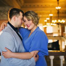 Wedding photographer Elizaveta Zorych (ZorychLissa). Photo of 13.04.2016