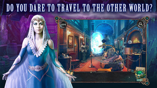 Hidden Objects - Witches' Legacy: The Dark Throne ss1