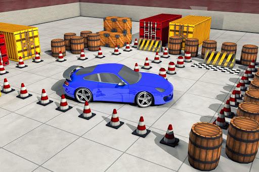 Free Car Parking Game 3D : Parking Simulator 1.0.03 screenshots 8