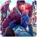 Zombie Dead Target Shooter:  The FPS Killer icon