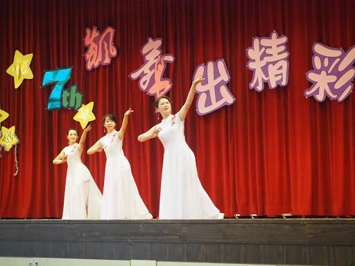 大新第七屆飆舞大賽「舞七  才敢大聲」(另開新視窗)