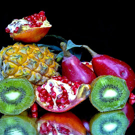 Fruits by Asif Bora - Instagram & Mobile Other (  )