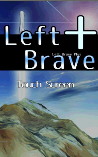 Left Brave Plus