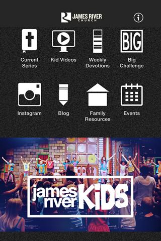 James River Kids