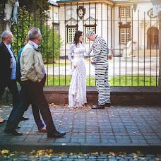 Wedding photographer Sebastian Maczuga (sebastianmaczug). Photo of 17.03.2016