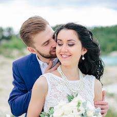 Wedding photographer Kseniya Shekk (KseniyaShekk). Photo of 25.06.2017