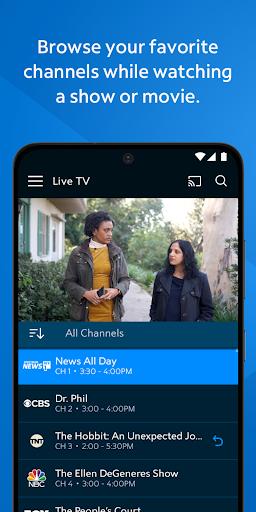 Spectrum TV 8.4.0.5831502.release Screenshots 4