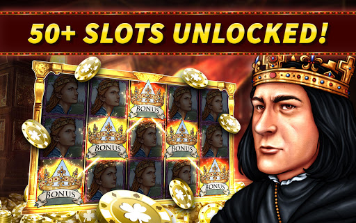 Slot Machines! screenshot 10