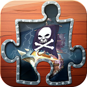 Caribbean Pirates Puzzle