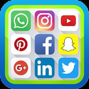 networks social media 2018