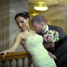 Wedding photographer Aleksandr Menkov (menkov). Photo of 10.04.2016