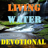 My Living Water Devotional