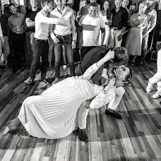 Wedding photographer Pavel Artamonov (Pasha-art). Photo of 03.10.2018