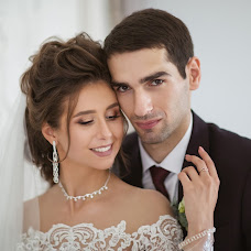 Wedding photographer Yuliya Medvedeva (Multjaschka). Photo of 24.11.2018