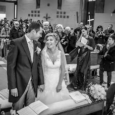 Wedding photographer Marzia Pompeo (marziawedding). Photo of 20.01.2016