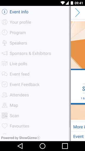 玩免費商業APP|下載SAA 2016 Annual Conference app不用錢|硬是要APP