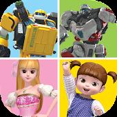 Young TV-Korea kids Animation!