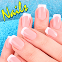 Nails Guru icon