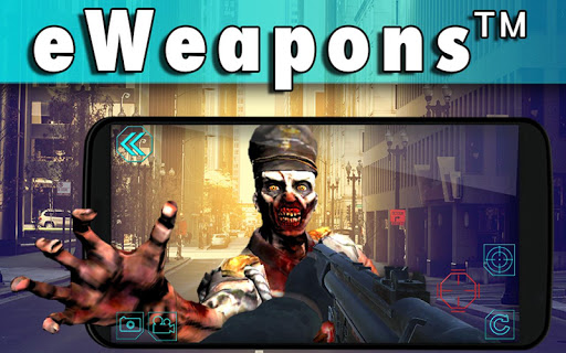 Zombie Camera 3D Shooter  {cheat|hack|gameplay|apk mod|resources generator} 4