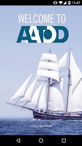玩免費醫療APP|下載2016 AATOD Conference app不用錢|硬是要APP