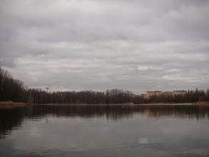 Photo: Stawiki i Sosnowiec