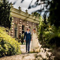 Wedding photographer Jorik Algra (JorikAlgra). Photo of 04.06.2017