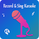 Record and Sing karaoke - with Bollywood Style for PC-Windows 7,8,10 and Mac