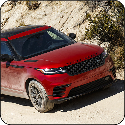 Rover Velar Super Car: Speed Drifter