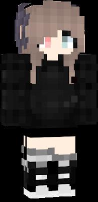 demon girl edit