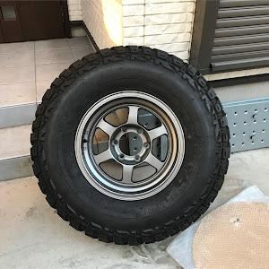 ハイラックス 4WD ピックアップ  2018のカスタム事例画像 tacosさんの2018年12月15日17:51の投稿