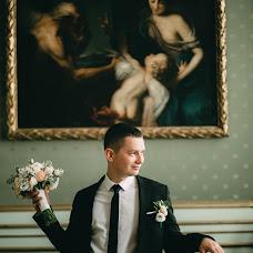 Wedding photographer Viktor Kudashov (KudashoV). Photo of 18.12.2018