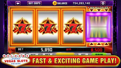 Vegas Slots - Play Las Vegas Casino Slot Machines! 1.1 6