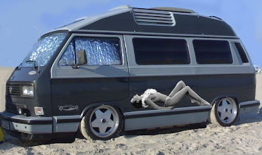 Photo: Low Camping