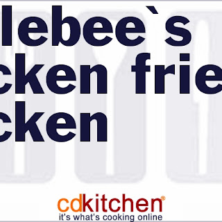 Applebee'S Chicken Fried Chicken Recipe