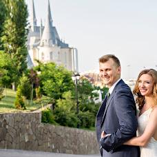 Wedding photographer Yulya Pavalyuk (Farmuty). Photo of 12.08.2016