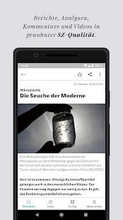 SZ.de - News - Süddeutsche Zeitung